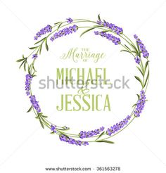http://thumb1.shutterstock.com/display_pic_with_logo/1098050/361563278/stock-vector-single-lavender-wreath-361563278.jpg