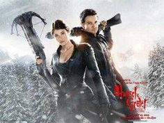 Hansel & Gretel: Witch Hunters isn't for the faint of heart, but it's a fine hour and a half's distraction.