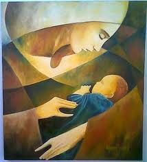 arcabas - Cerca con Google Religious Icons, Religious Art, Advent For Kids, Bible Illustrations, Mary And Jesus, Madonna And Child, Catholic Art, Blessed Mother, Mother Mary