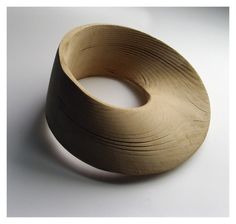 NICK TYRER MOBIUS STRIP A Mobius strip is a surface with only one side, with…