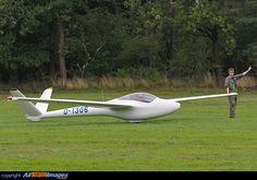 Start & Flug H-101 Salto