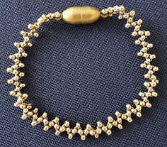 Linda's Crafty Inspirations: 24 Days of Advent Bracelets