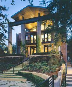 Atlanta, Georgia, USA - Atlanta Residence