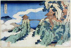 Yvette Bessels | Artist: Hokusai