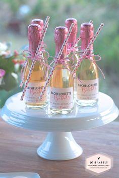 Where to Buy Mini Champagne Bottles for Wedding Favors