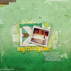 My crazy one by Veera