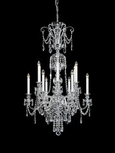 Rudolf. An exquisite cut is what makes the perfect crystal chandelier - a work of brilliance evoking amazement in all those in its presence. Born from the unrivalled craft of its cutting masters, this iconic Bohemian Crystal Chandelier is also the result of a carefully cherished heritage and contemporary approach to bring brilliance and elegance into your homes. #design #crystal #lighting #chandelier #bohemiancrystal #interior #brilliance #craftsmanship #preciosalighting #flagshipstore