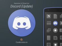 Discord Product Icon Update