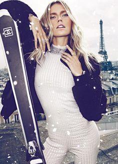 Vogue Spain Joyas December 2012 | Cato van Ee | Koray Birand Photography