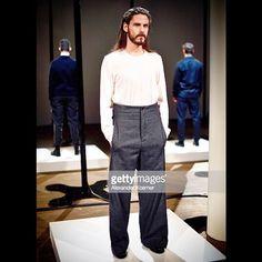 Me at the @brachmann_menswear show @mbfw in  @mecollectorsroom #mbfw #brachmann #fashion #Fashionboxx_net #love #mbfwb #photooftheday #amazing #manbun #MyPhotoInVogue #manbun #look #instalike #picoftheday #mfashionstyle #instafollow #followme #malemodel #malefashion #menfashiongoals #bestoftheday #instacool #instago #malemodel #fashionblogger #style #blogger #mensfashion Outfit: @brachmann_menswear shoes: @zign make-up: @michael.mua Haare: @robertodellanna__