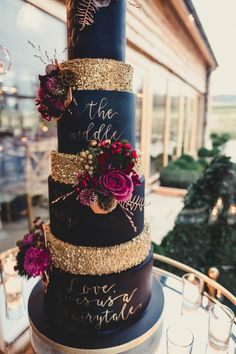 Wedding cakes have actually ended up being an important design at wedding places where guests still thrill themselves over how remarkable the wedding event cake is. #weddingcakes