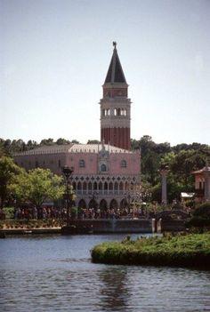 Epcot World Showcase Best Kept Secrets   Italy