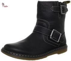 Dr. Martens Gayle-W, Boots femme - Noir (Black), 43 EU - Chaussures dr martens (*Partner-Link)