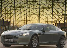 Aston Martin Rapide Aston Martin Rapide, Dream Machine, Car Wheels, Dream Garage, Cool Cars, Dream Cars, Super Cars, California, Exterior