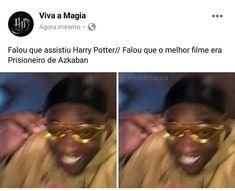 KSKSKSKSKSKSKSKS Sig Harry Potter Jk Rowling, Harry Potter Memes, Hogwarts Mystery, Netflix, Fanart, Geek, Instagram, Couple Things, Random Stuff