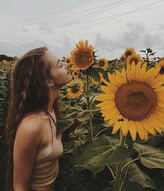 Take time to enjoy things #sunflower #joy