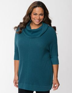 Fall & Winter Sweaters for Plus Size Women | Lane Bryant