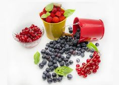Foods Rich in Antioxidants for Healthy Aging | Safe Generic Pharmacy