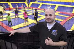 Learn about Sky High Sports Trampoline Center in Niles, Illinois