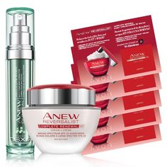 ANEW Complete Renewal Trio