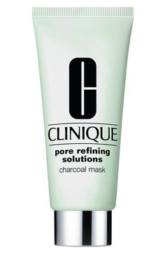 Clinique 'Pore Refining Solutions' Charcoal Mask available at #Nordstrom