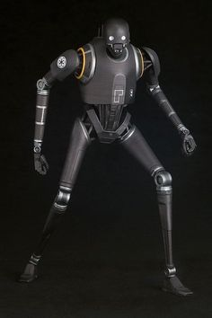 This Star Wars Rogue One ArtFX+ Statue depicts the reprogrammed Imperial security droid in every detail. It is a scale ArtFX+ statue based on Rogue Rogue One Star Wars, Star Wars Droides, Jason Voorhees, Imperial Security, Kotobukiya Star Wars, Statues, Jouet Star Wars, Star Wars Personajes, Star Wars Models
