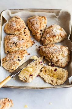 While developing recipes for my second cookbook (due to be published in March 2015) I desperately wanted to do a fresh fruit scone. I tested a few options but each time the raspberries, figs or blu…
