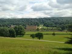 Come walk with me.........: Baslow-Chatsworth House-Edensor-Hassop and Bank Wo...