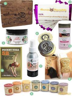 my #yoga #sukasana #rubberstamp featured in namastilo.com!