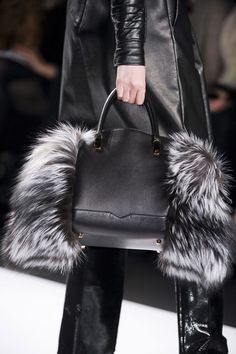 J. Mendel - Trend: Fur