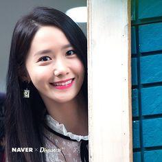 regram @koreadispatch [HD포토] 미모가 블링 . . #소녀시대 #snsd #girlsgeneration #윤아 #yoona #HD포토 #디스패치 #디패 #DISPATCH