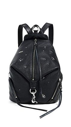 7d506e23138f36 New Rebecca Minkoff Women's Julian Charm Stud Backpack online [$249.99]  from top store allnewtrendy