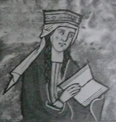 Constance of Hungary. (1180 – 1240)  Constance is regularly noted as a co-donator with her husband in various documents of his reign. Her petitions to her husband for various donations are also recorded. Ancestor to the modern royal family. #Hungary #Hungarian #royals https://en.wikipedia.org/wiki/Constance_of_Hungary
