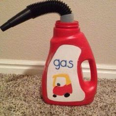 """""""Gas"""" can"""