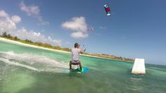 GoPro: KiteBoarding Bliss