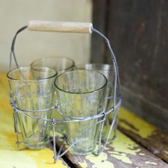 Assam Tea Set