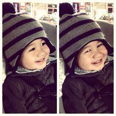My Baby Boy