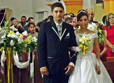 Bahia do Norte: O casamento de Helder & Teresa