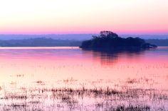 Lough Beg Horizon