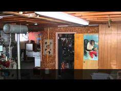 Maison - à vendre - Saint-Jean-sur-Richelieu. Grand bungalow, 4 chambres, beau potentiel, près des services, plancher de bois franc, climatiseur mural