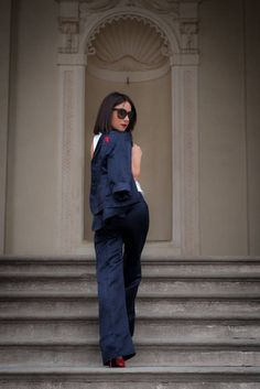 #cool #lady #girls #dandystyle #moda #fashion #look #outfit #modeblogger