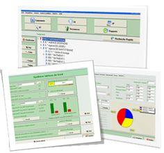 Albada Informática :: Software GMAO  Un software Gmao, Gestión del mantenimiento asistido por ordenador tiene como misión el mantenimiento y la gestión de los equipamientos de manera eficaz y económica. Soluciones adaptadas a la especificidad de su actividad y referencias en todos los sectores de actividad.