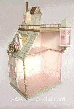 Casa infantil