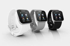 Smartwatch | Sony USA