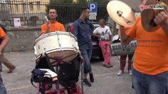 Calzolaio 2016 - La Bandiera (4 ottobre 2015)
