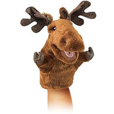 Folkmanis Little Moose Hand Puppet Folkmanis http://www.amazon.com/dp/B00DZXYHJ4/ref=cm_sw_r_pi_dp_6A-ovb1DC4THW