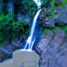 """168 Suka, 1 Komentar - [Mas_Gun25]🇮🇩 (@m4ta_kaki) di Instagram: """". . Air Terjun NJurug Gede Gunungkidul, Yogyakarta . . Bersyukur atas nikmatnya. . #waterfall…"""""""