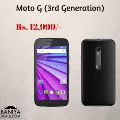 Buy motog (3rd generation)    here   http://baniya.me/1JchfHT
