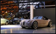 Wiesmann MF3 Roadster