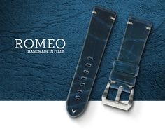 """Check out new work on my @Behance portfolio: """"Website Romeo Strap Watch"""" http://be.net/gallery/50738871/Website-Romeo-Strap-Watch"""